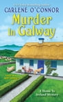 Murder in Galway Cover Image