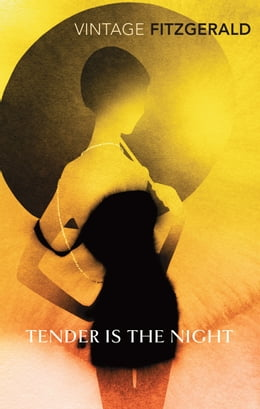 Book Tender is the Night by F Scott Fitzgerald