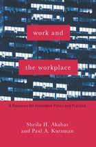 Work and the Workplace: A Resource for Innovative Policy and Practice by Sheila H. Akabas