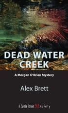 Dead Water Creek: A Morgan O'Brien Mystery by Alex Brett