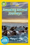 National Geographic Readers: Great Migrations Amazing Animal Journeys aa674b42-ce54-4af4-8db1-926ec5fb02f0