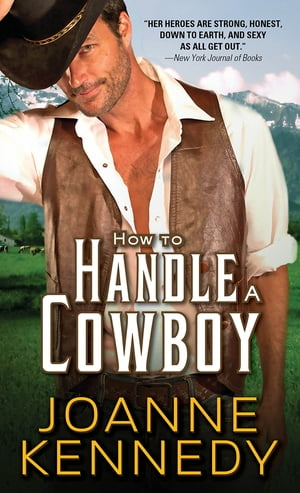 How to Handle a Cowboy