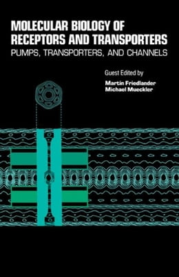 Book Molecular Biology of Receptors and Transporters: Pumps, Transporters and Channels by Bourne, Geoffrey H.
