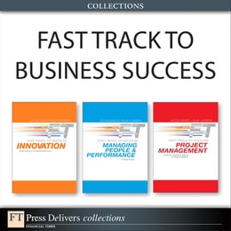 Book Fast Track to Business Success (Collection) by Andy Bruce