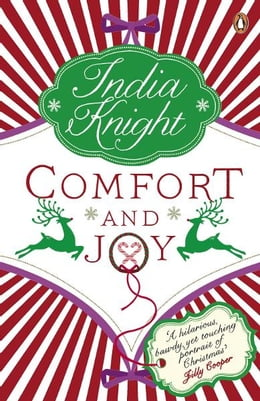 Book Comfort and Joy by India Knight