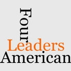 Four American Leaders by Charles William Eliot
