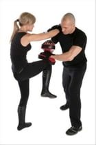 The Essential Beginners Guide To Self Defense by Irene Becker