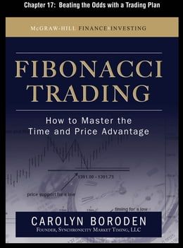 Book Fibonacci Trading, Chapter 17 - Beating the Odds with a Trading Plan by Carolyn Boroden