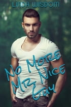 No More Mister Nice Guy by Linda Wisdom