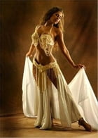 The Essential Belly Dancing Guide For Beginners by Nilo Big
