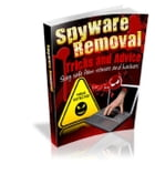 Spyware Removal by Anonymous