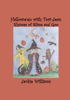 Hallowe'en With Tori-Jean by Jackie Williams