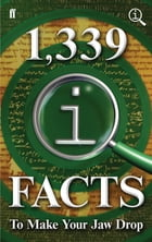 1,339 QI Facts To Make Your Jaw Drop: Fixed Format Layout