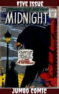 Midnight Five Issue Jumbo Comic d57332fb-f475-4bd1-9558-197257348c0e