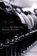 9780007522712 - Malachy McCourt: Singing My Him Song - Buch