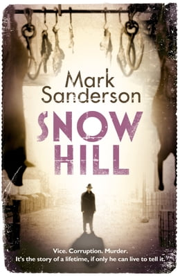 Book Snow Hill by Mark Sanderson
