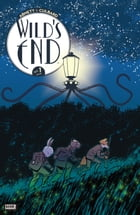 Wild's End #1 by Dan Abnett