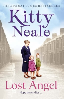 Book Lost Angel by Kitty Neale