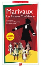 Les Fausses Confidences by Catherine Naugrette-Christophe