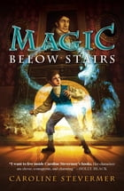 Magic Below Stairs Cover Image