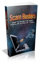 Scam Busters by Jimmy Cai