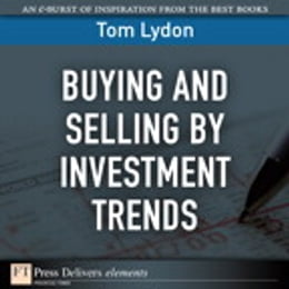 Book Buying and Selling by Investment Trends by Tom Lydon