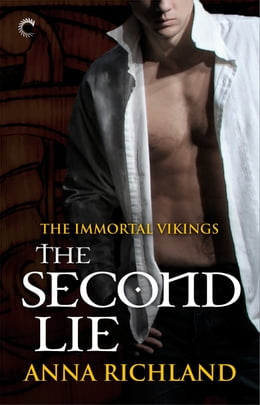 Book The Second Lie by Anna Richland