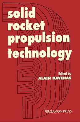 Book Solid Rocket Propulsion Technology by A. Davenas
