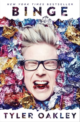 Book Binge by Tyler Oakley