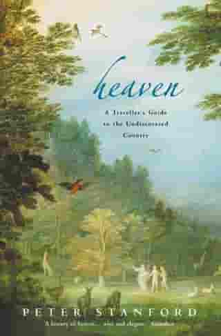Heaven: A Traveller's Guide to the Undiscovered Country (Text Only) by Peter Stanford