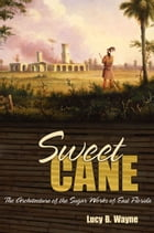 Sweet Cane: The Architecture of the Sugar Works of East Florida by Lucy B. Wayne