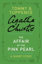 The Affair of the Pink Pearl Cover Image