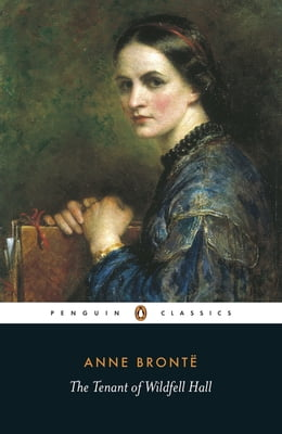 Book The Tenant of Wildfell Hall by Anne Brontë