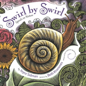 Swirl by Swirl Spirals in Nature