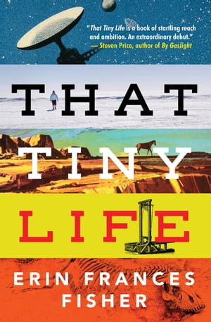 That Tiny Life by Erin Frances Fisher
