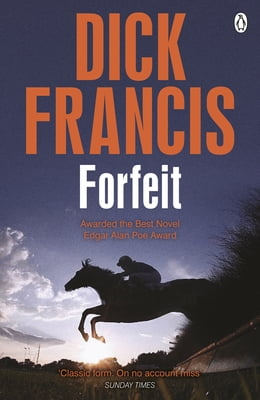 Book Forfeit by Dick Francis