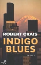 Indigo Blues by Hubert TÉZENAS