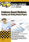 Crash Course Evidence-Based Medicine: Reading and Writing Medical Papers 9b74dcf8-dc58-40e3-9454-0cf4c7373a71