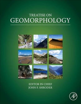 Book Treatise on Geomorphology by John F. Shroder
