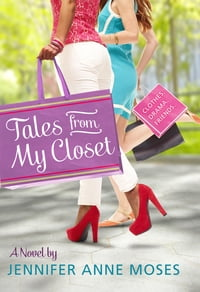 Tales From My Closet
