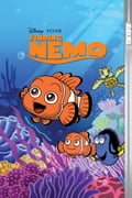 Disney Pixar Manga Collection: Finding Nemo #1 8eb672b7-a91c-4ebb-a2c5-710a6b911ed2