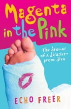 Magenta in the Pink by Echo Freer