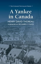 A Yankee in Canada by Henry David Thoreau