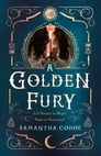 A Golden Fury Cover Image