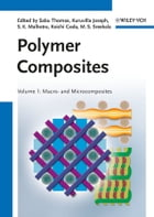 Polymer Composites, Macro- and Microcomposites