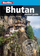 Berlitz Pocket Guide Bhutan by Berlitz