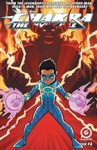 Stan Lee's Chakra the Invincible #6 by Stan Lee