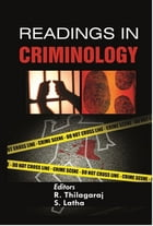 Readings in Criminology by Dr R. Thilagaraj