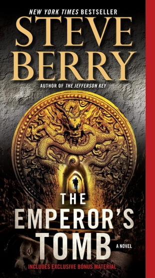 The Emperor's Tomb: A Novel: A Novel