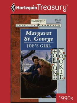 Book Joe's Girl by Margaret St. George